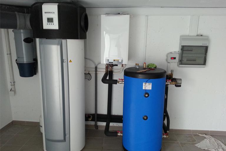 Hidrogenium canaliza es e climatiza o lda - Bomba de calor opiniones ...